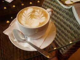 coffee ritual engagement