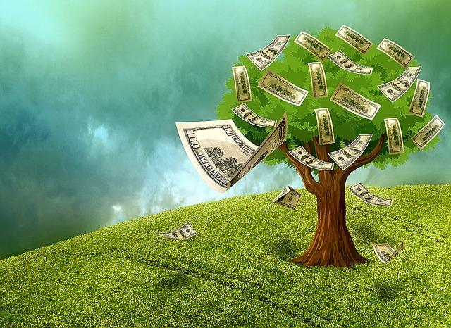 Matters of Money